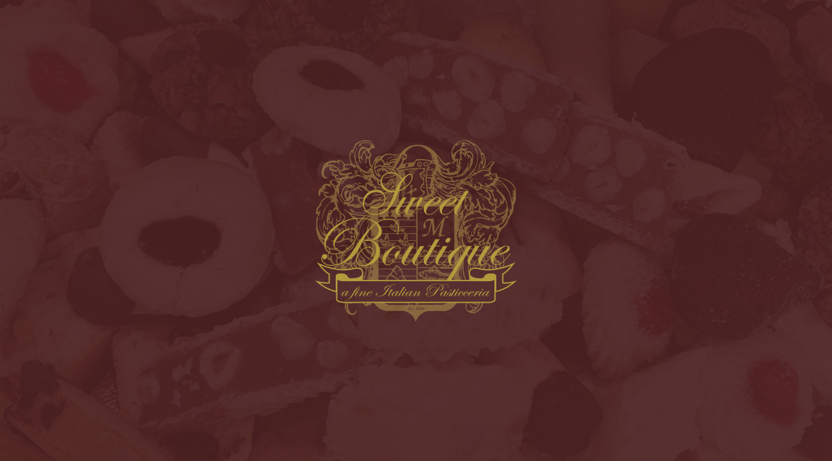 Sweet Boutique Cover Image